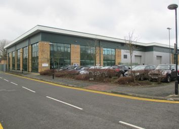 Thumbnail Industrial to let in Frogmore, St Albans