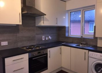Thumbnail 2 bed flat to rent in Melmore Gardens, Cirencester