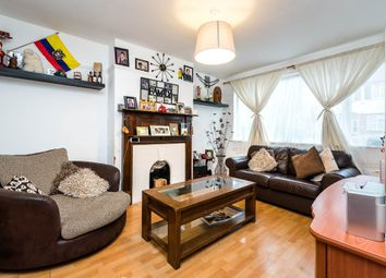 Thumbnail 4 bed end terrace house to rent in Waverley Road, London