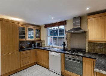 Thumbnail 3 bed semi-detached house for sale in Akerman Road, London, London
