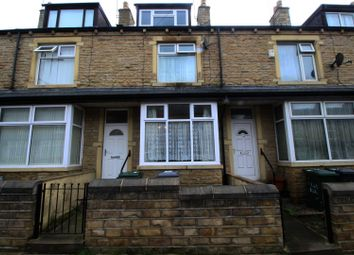 Thumbnail 3 bed terraced house for sale in Evelyn Avenue, Bradford, West Yorkshire
