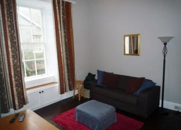 Thumbnail 1 bed flat to rent in Skene Terrace, Ground Floor Flat, 1Rp