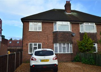 Thumbnail 2 bed maisonette for sale in Whitby Road, Ruislip