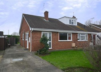 Thumbnail 2 bed bungalow to rent in Lacy Close, Longlevens, Gloucester