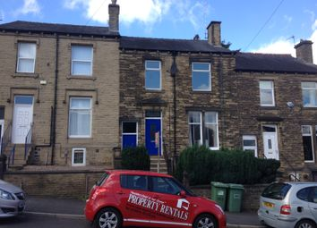 Thumbnail 4 bed terraced house to rent in Newsome Road Newsome, Huddersfield