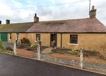 Thumbnail 2 bed semi-detached house to rent in Douglastown, Forfar