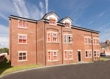 Thumbnail 1 bed flat for sale in Waterside Court, Whipcord Lane, Chester, Chester