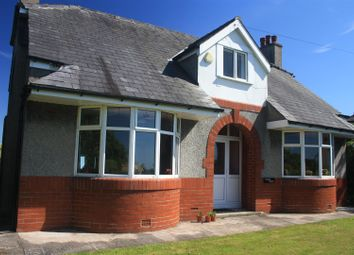Thumbnail 3 bedroom detached bungalow for sale in Hollins Lane, Forton, Preston