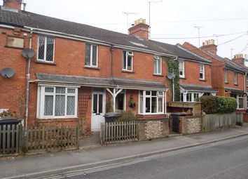 Thumbnail 3 bed terraced house to rent in South Street, Andover