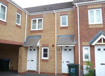 Thumbnail 2 bedroom maisonette for sale in Cobb Close, Stoke, Coventry
