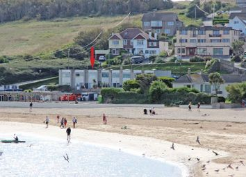 Thumbnail 2 bed terraced house for sale in Mermaid Court, Porth, Newquay