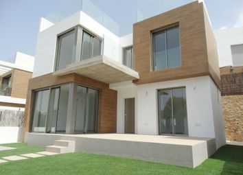 Thumbnail 4 bed villa for sale in Villamartin, Valencia, Spain