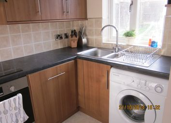 Thumbnail 3 bedroom semi-detached house to rent in Falcon Road, Stoke On Trent