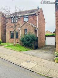 3 bed detached house for sale in Maidwell Way, Grimsby, Lincolnshire DN34