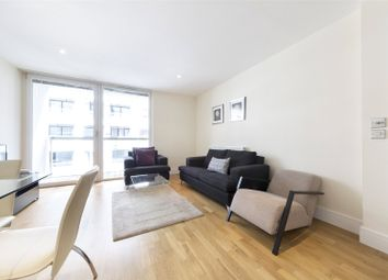 Cobalt Point, 38 Millharbour, Canary Wharf E14. 1 bed flat for sale