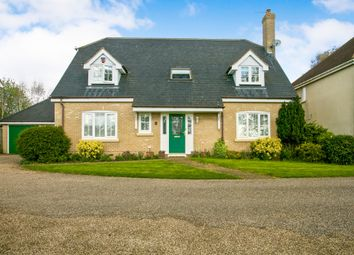 4 bed detached house for sale in Tates Field, Caxton, Cambridge CB23