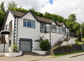 Thumbnail 3 bed detached house for sale in Staffin Road, Portree, Isle Of Skye