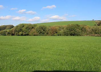 Thumbnail  Land for sale in Ashford, Barnstaple