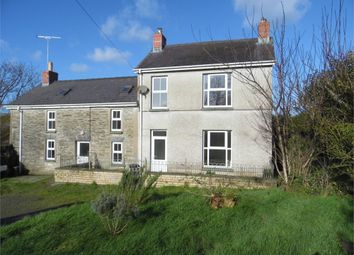 Thumbnail 3 bed detached house to rent in Rhoshill, Cardigan, Pembrokeshire