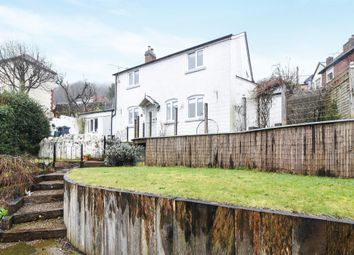 Thumbnail 3 bedroom detached house for sale in Old Hollow, Malvern