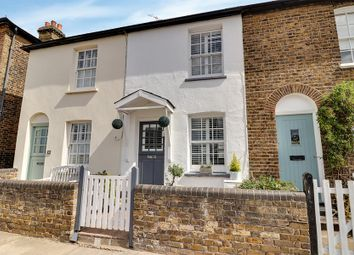 Thumbnail 1 bed terraced house for sale in New Road, Leigh-On-Sea