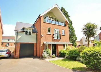 Thumbnail 5 bed detached house to rent in Redwood Drive, Epsom