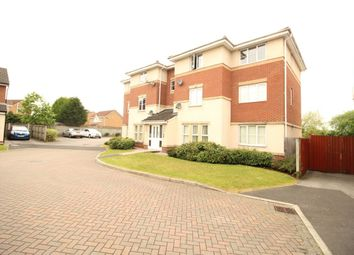 Thumbnail 2 bed flat to rent in Lawndale Close, Radcliffe, Manchester