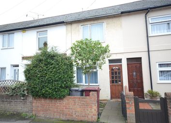 Thumbnail 3 bed terraced house for sale in Cumberland Road, Reading, Berkshire