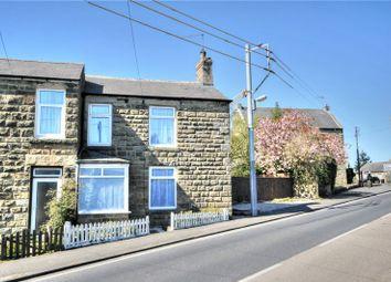 Thumbnail 3 bed terraced house for sale in Coronation Terrace, Longhorsley, Morpeth