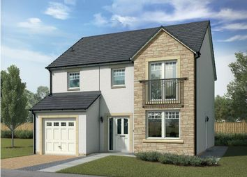 Thumbnail 4 bedroom detached house for sale in The Clachan, Cove