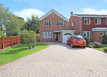 4 bed property for sale in Buckingham Close, Petts Wood, Orpington, Kent BR5