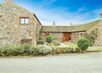 Thumbnail 4 bed barn conversion for sale in Slipstones, Church Lane, Newton Reigny, Penrith