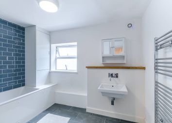 Thumbnail 3 bed flat to rent in Farnley Road, London