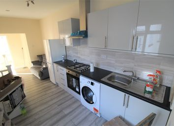 Thumbnail 2 bed flat to rent in Mollison Way, Edgware, Middlesex, UK