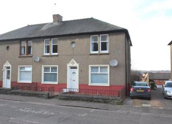 Thumbnail 2 bed flat for sale in Mungalhead Road, Falkirk, Stirlingshire