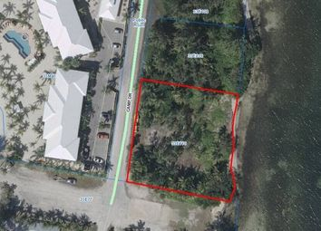 Thumbnail Land for sale in Beachfront Land Parcel, Cayman Kai-, Water Cay Road, Grand Cayman, Cayman Islands