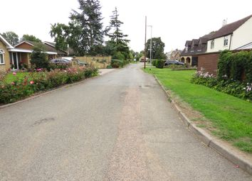 Thumbnail Land for sale in Mill Hill Lane, March