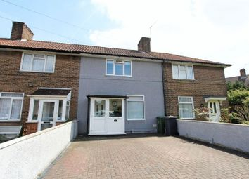 Thumbnail 3 bed terraced house for sale in Roundtable Road, Downham, Bromley