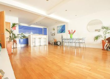 Thumbnail 2 bedroom flat for sale in St. James's Street, Brighton