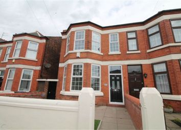 Thumbnail 4 bed semi-detached house for sale in Oxford Road, Bootle, Merseyside