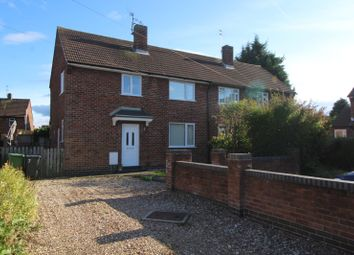Thumbnail 3 bed semi-detached house for sale in Branton Place, York, North Yorkshire