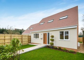 Thumbnail 3 bed detached house for sale in Moats Crescent, Thame