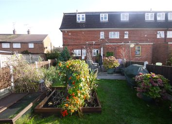Thumbnail 1 bed flat for sale in Queensway, Ongar, Essex