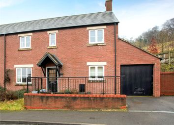 Thumbnail 4 bedroom semi-detached house for sale in White Horse Road, Marlborough, Wiltshire