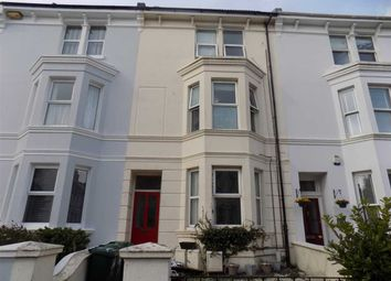 Thumbnail 2 bedroom flat for sale in Flat 2, 125 Queens Park Road, Brighton