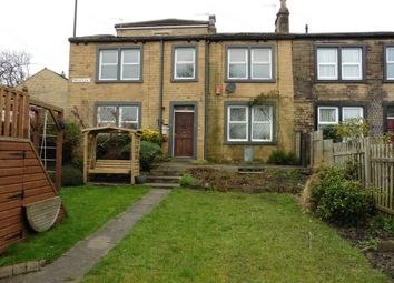 Thumbnail 2 bedroom flat for sale in Moor View, Armley, Leeds
