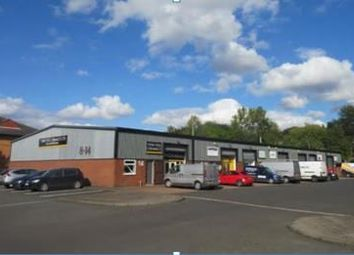Thumbnail Light industrial to let in 8 Stirling Court, Team Valley, Gateshead, Tyne And Wear