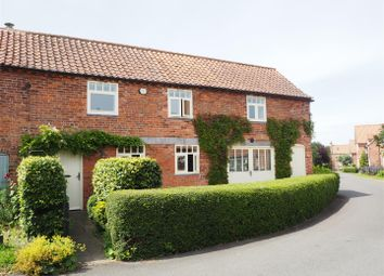 Thumbnail 2 bed barn conversion for sale in Main Street, Norwell, Newark