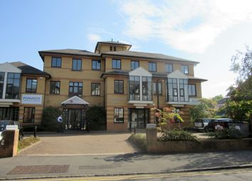 Thumbnail Office to let in Ground Floor, Remenham House, Regatta Place, Marlow Road, Bourne End