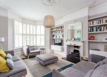 Thumbnail 5 bed end terrace house for sale in Womersley Road, London